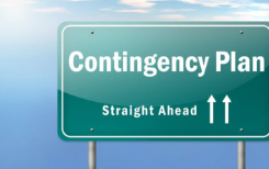 Contingency-planning